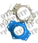 Massey Ferguson, Dexta Crankshaft Rope Seal to lip Seal Conversion Kit